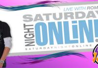 Saturday Nights Live with Romero