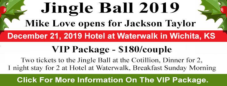 Jingle Ball 2019